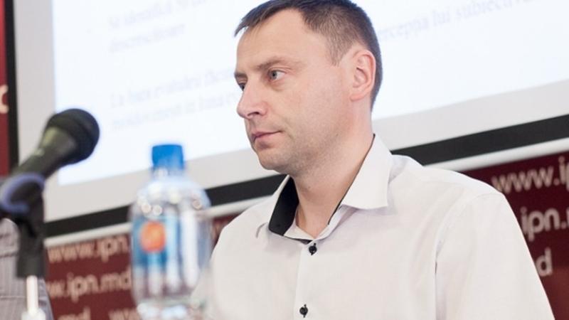 """Expert: """"Dezvoltarea infrastructurii aeroportuare din Republica Moldova ar fi în interesele politice și geopolitice ale Federației Ruse"""""""
