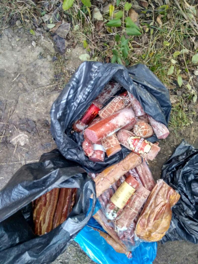 Controale inopinate la Bălți. Peste o tonă de produse alimentare confiscate