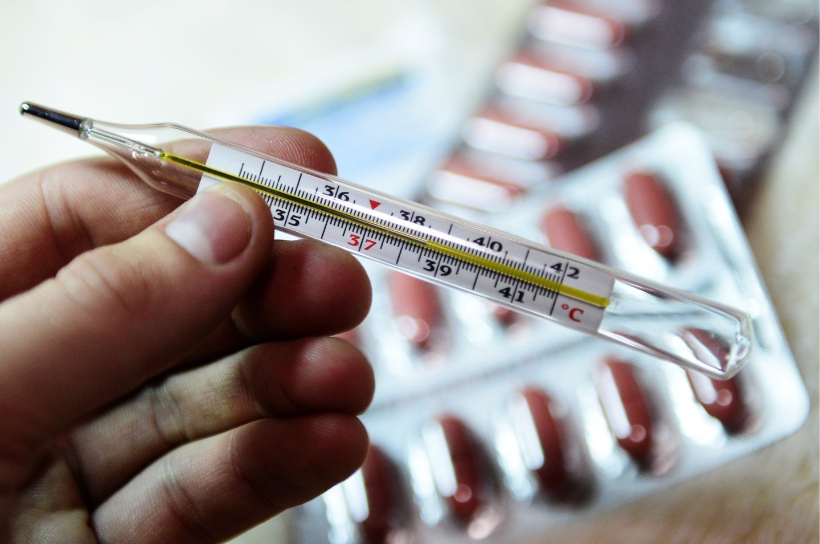 В Кишиневе ребенок умер от гриппа