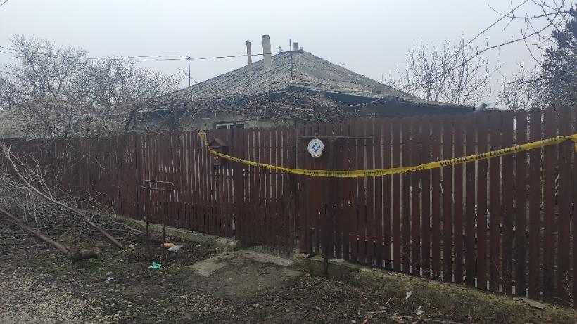 Видео | Тройное убийство в Бельцах. Задержан 21-летний житель Тирасполя