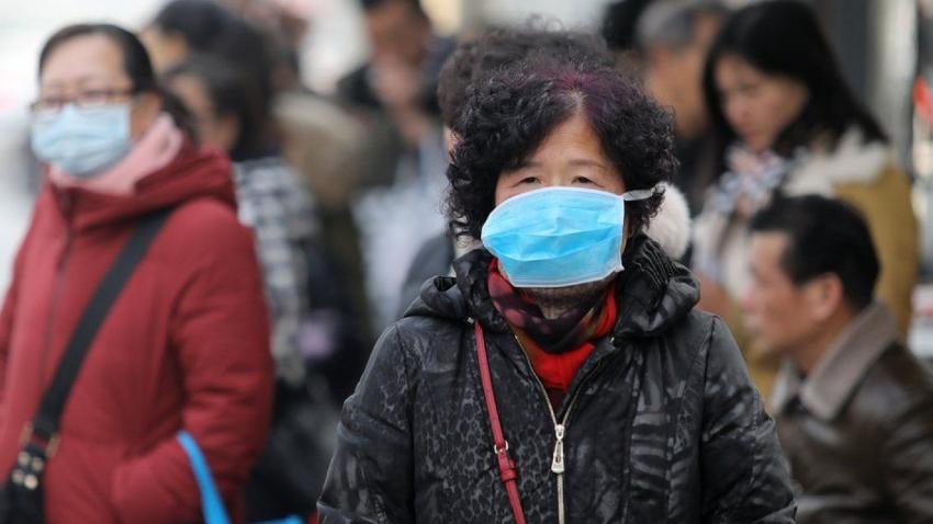 Рекомендации ВОЗ по защите от нового вируса
