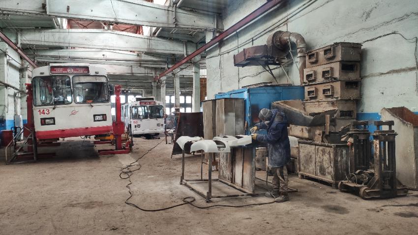 ВИДЕО | На ремонт бельцких троллейбусов трятят около 3 млн леев в год. Бельчане недовольны состоянием общественного транспорта