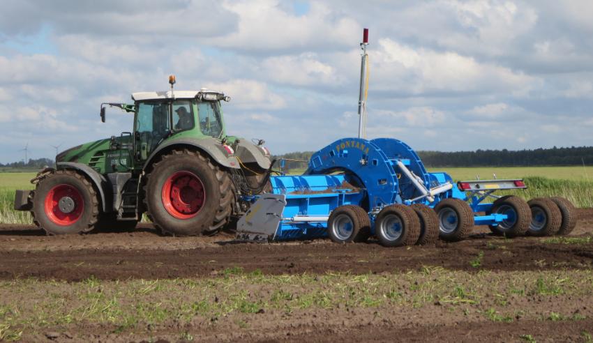 В Республике Молдова почти 40% пахотных земель загрязнены пестицидами