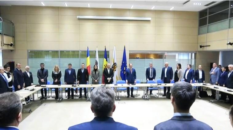 Bucureștiul strică planurile lui Ceban. Nu s-a semnat nici un acord cu Chișinăul