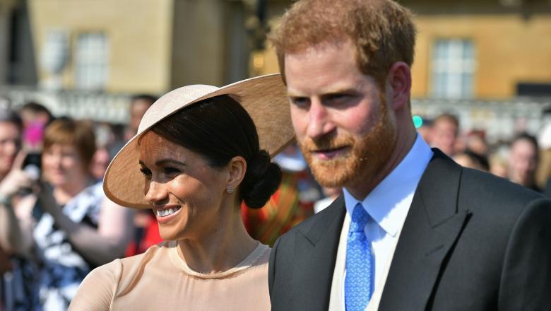 Harry și Meghan vor pierde titlurile regale și nu vor primi bani publici. Ce spune regina Elisabeta a II-a