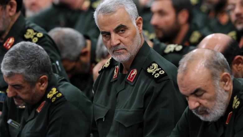 Donald Trump: Soleimani plănuia să arunce în aer Ambasada SUA de la Bagdad