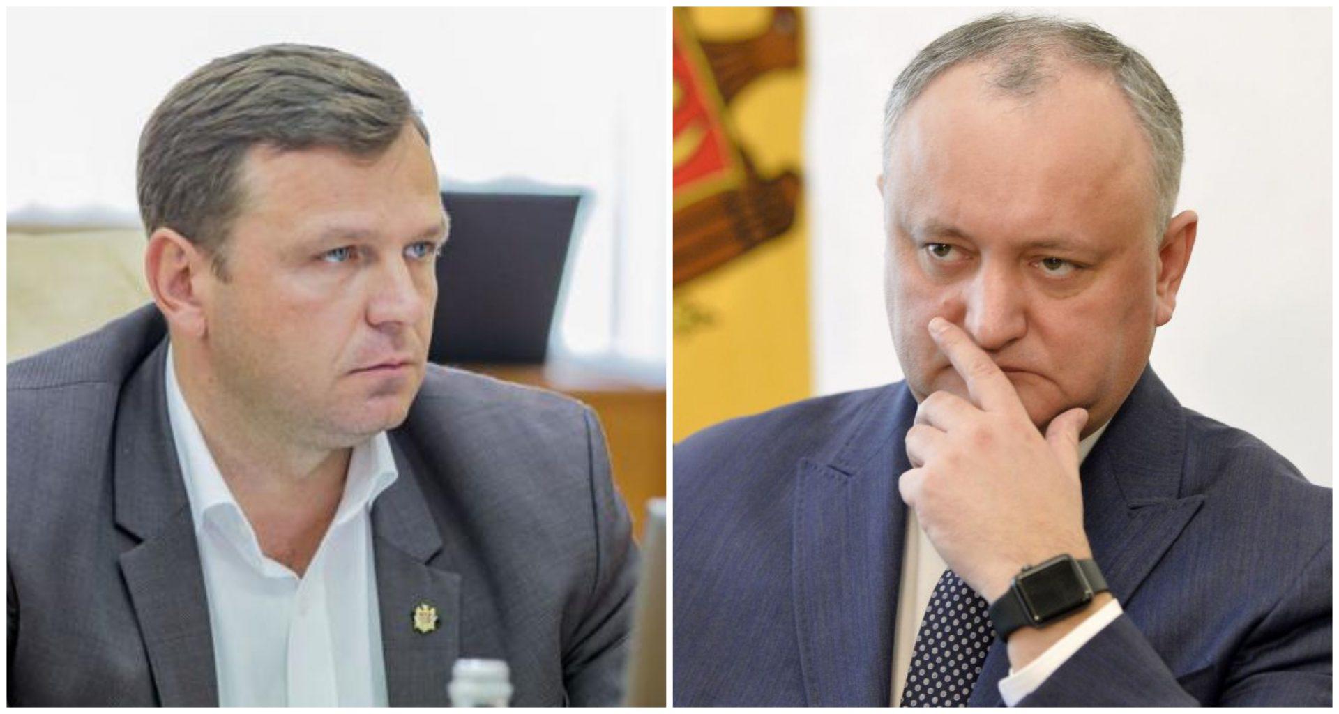 Anatol Moraru // Igor Nicolaevici considera atunci că poliția condusă de Năstase nu-și face datoria. Au înnebunit nebunii…
