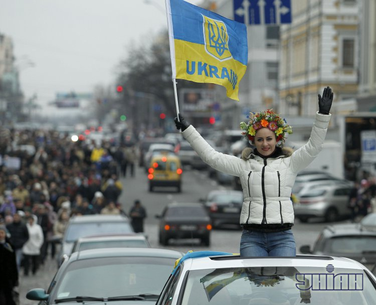 Anatol Moraru // Dacă am fi măcar ucraineni…