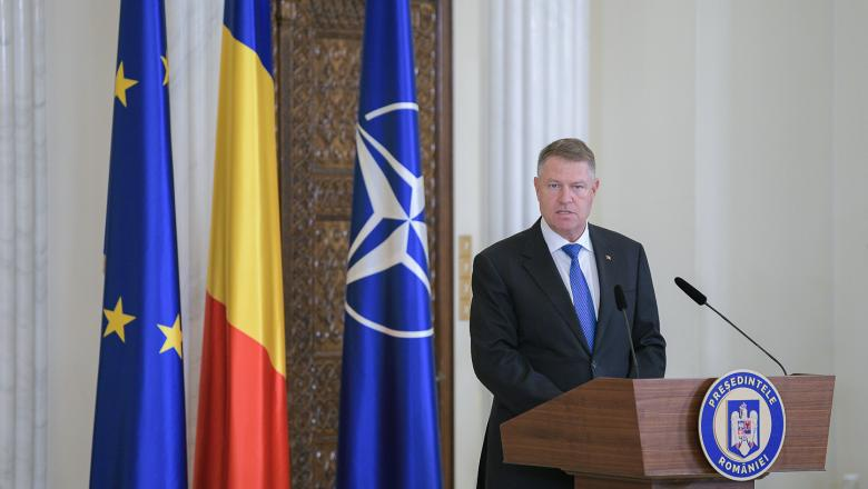 Klaus Iohannis, nemulțumit de guvernul de la Chișinău: Nu suntem convinși că își doresc un parcurs european