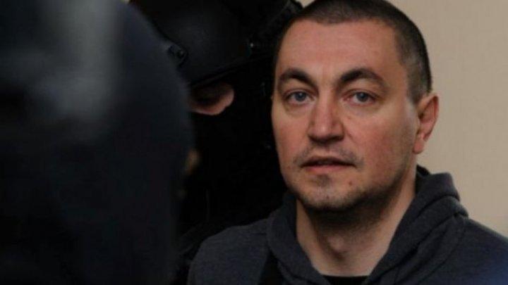 Procuratura Generală refuză să-l extrădeze pe Platon în Ucraina