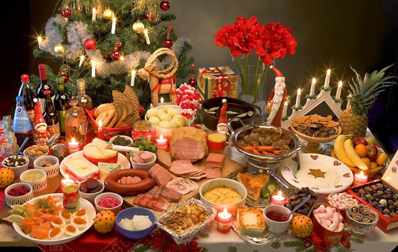 Superstiții și tradiții: În Ajunul Crăciunului nu se bea rachiu și nu se împrumută
