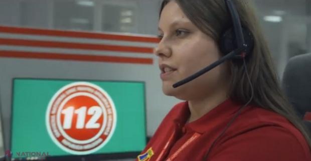 Angajații 112 nu și-au ridicat salariile pentru luna decembrie. Vor să declare grevă