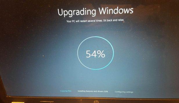 Cum poţi face upgrade în mod gratuit la Windows 10