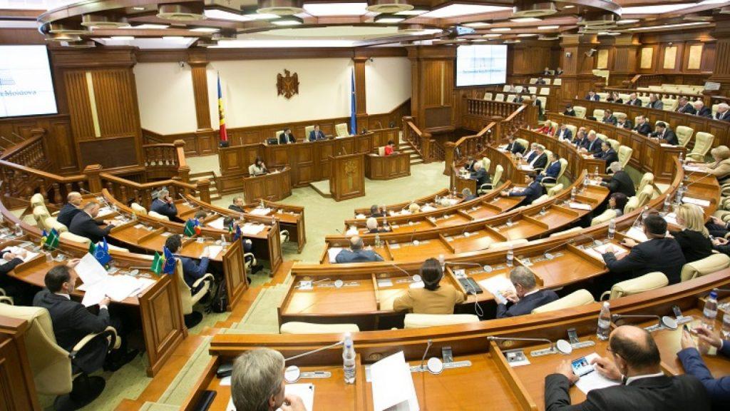 FOTO | Dacă duminica viitoare ar avea loc alegeri parlamentare anticipate, patru partide ar accede în parlament. Ce arată datele unui sondaj realizat de Asociația Sociologilor si Demografilor din RM