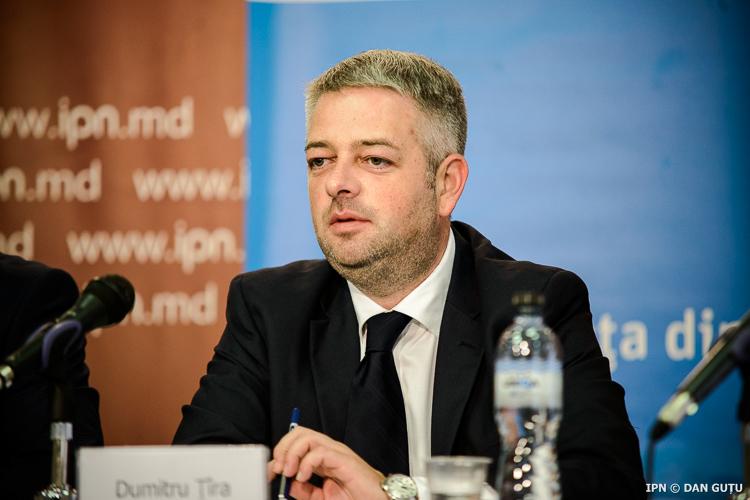 """Ordinul fostei ministre Stamate, anulat în instanță. Dumitru Țîra: """"Am demonstrat că legea este mai presus. Acum demisionez"""""""