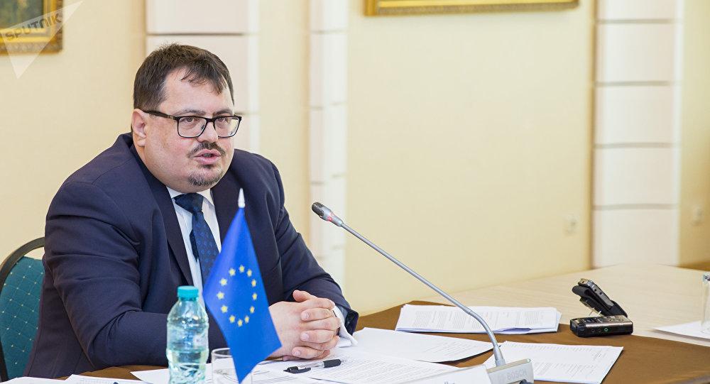 Peter Michalko: Acum nu vedem că ar continua progresul înregistrat în a doua jumătate a anului trecut