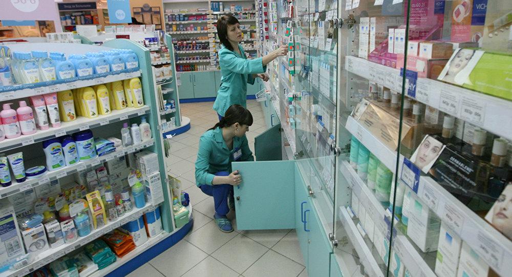 Налоговики проверят аптеки на соблюдение цен на социально значимые изделия