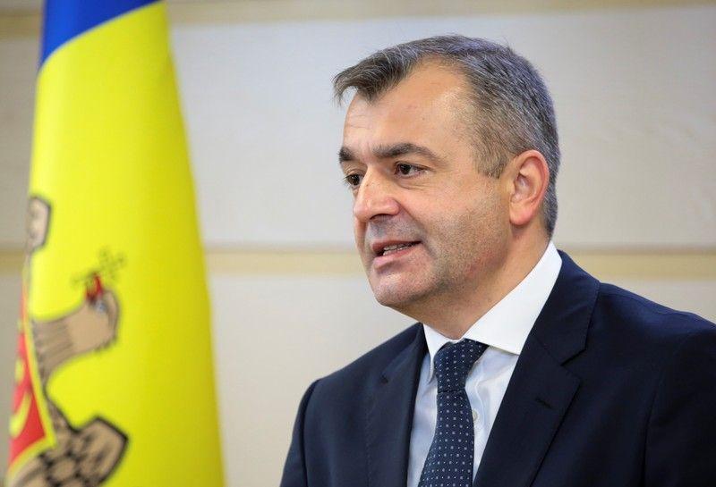 Ion Chicu, despre întârzierea salariilor: Trebuie de mai concediat, de mai sancționat