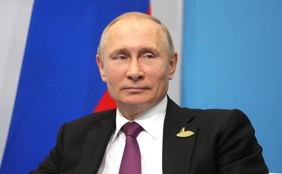 Sondaj | Încrederea rușilor în Putin a scăzut de două ori în doar doi ani