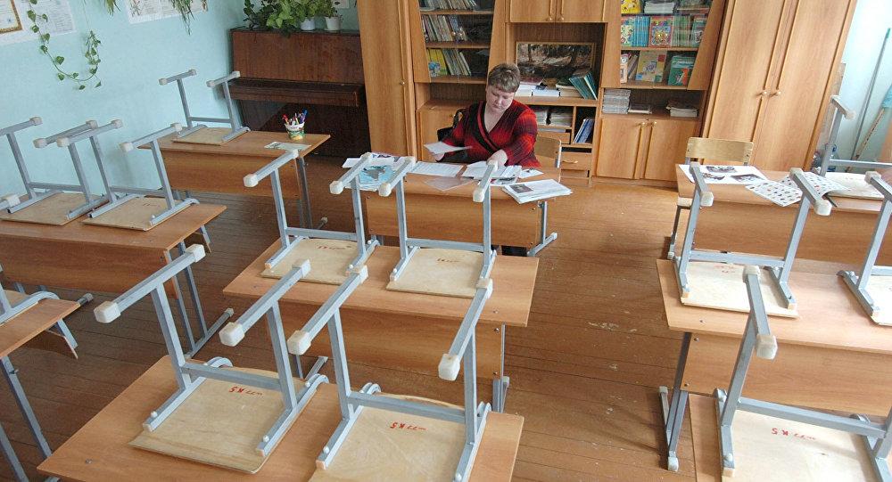 Более 29 тыс. случаев насилия по отношению к детям в школах Молдовы