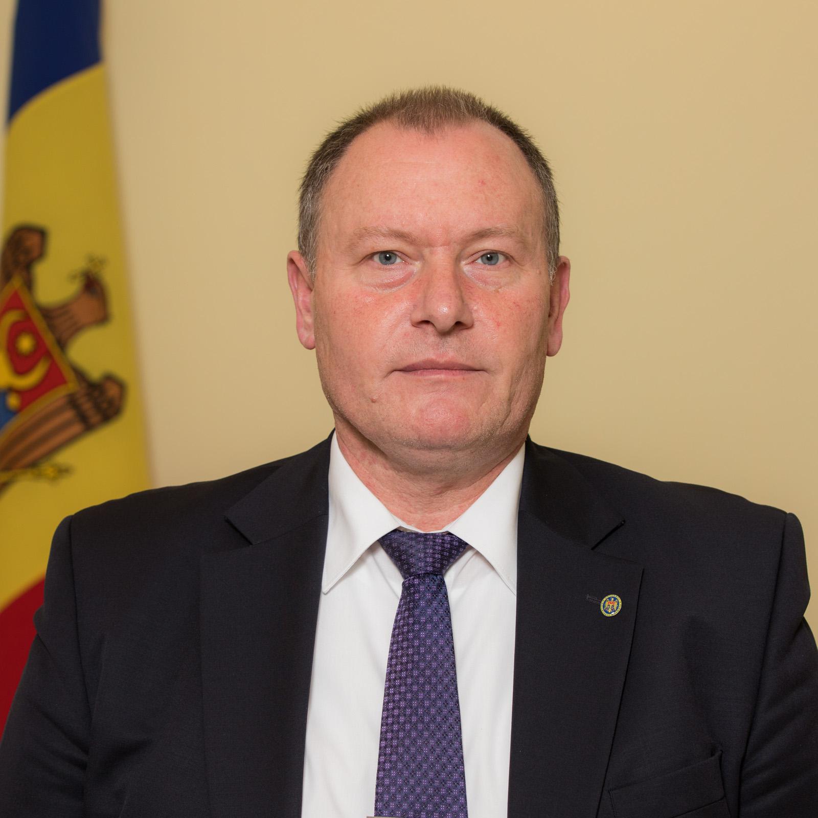 Anatol Moraru // Tehnocratul Aureliu Ciocoi intensifică brambureala transnistreană