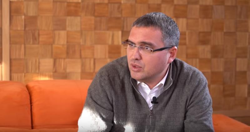 VIDEO | Renato Usatîi: Dodon are un raiting de 30%. El vrea să devină un nou Plahotniuc