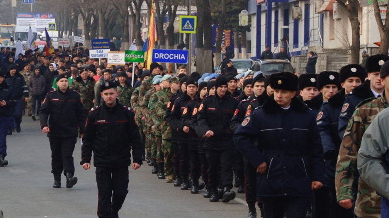 VIDEO | В Бельцах боролись за «Кубок героев», в память о жертвах приднестровского конфликта