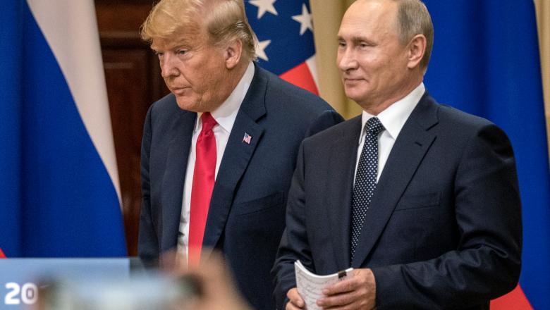 Vladimir Putin, avertizat să nu se amestece din nou în alegerile prezidenţiale din Statele Unite