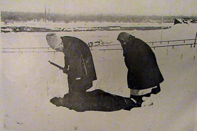 23 februarie 1932: Sute de românii transnistreni, uciși de către sovietici