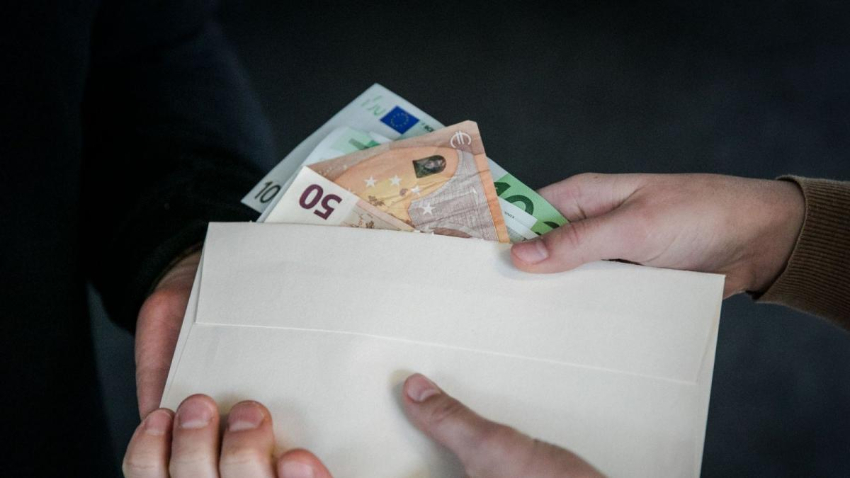 В 2019 году в Молдове дали взяток на полмиллиарда. И это только те, кто в этом сознался