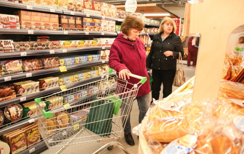 Маркировка продовольственных товаров в Молдове изменится в 2021 году