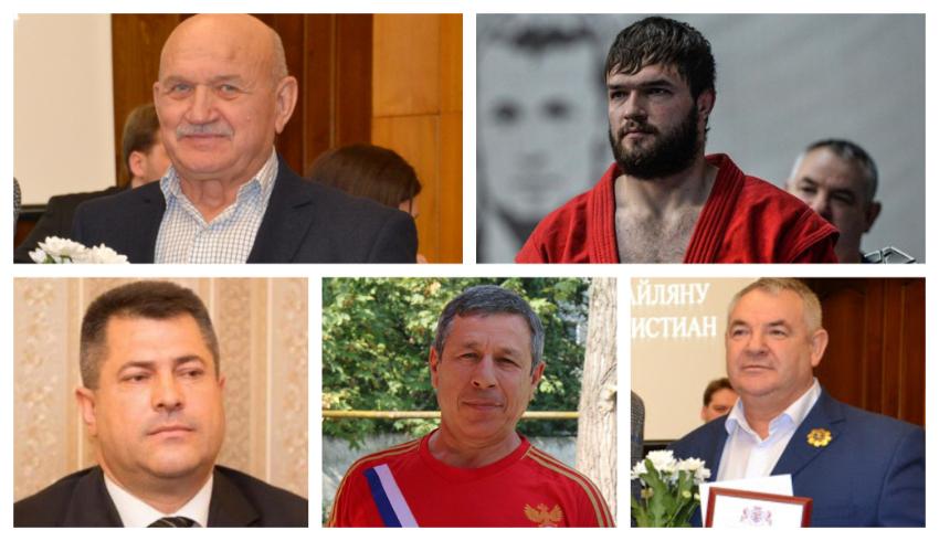 Обладателями звания «почетный гражданин» стали еще 5 жителей Бельц