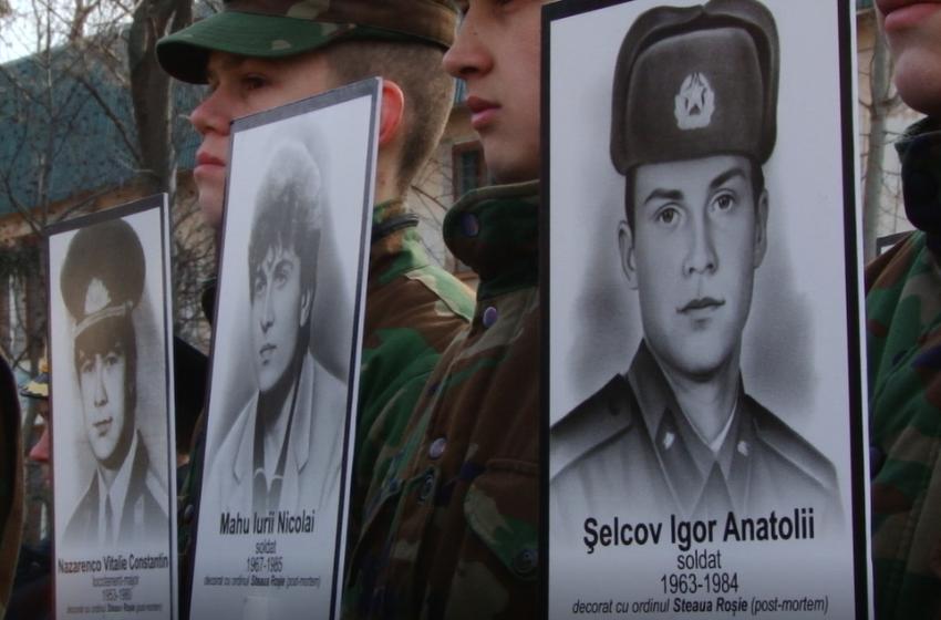 «Когда остывает тело – это очень страшно». Воспоминания бельцких ветеранов войны в Афганистане