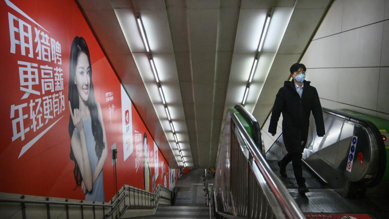 """Oamenii de știință au demontat teoria conspirației conform căreia virusul din China ar fi fost """"fabricat"""""""