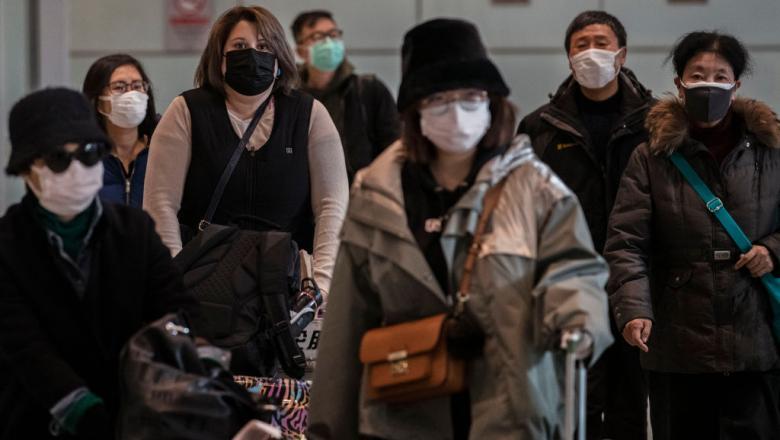 Rusia anunță că va interzice intrarea cetăţenilor chinezi pe teritoriul său, indiferent de scopul călătoriei