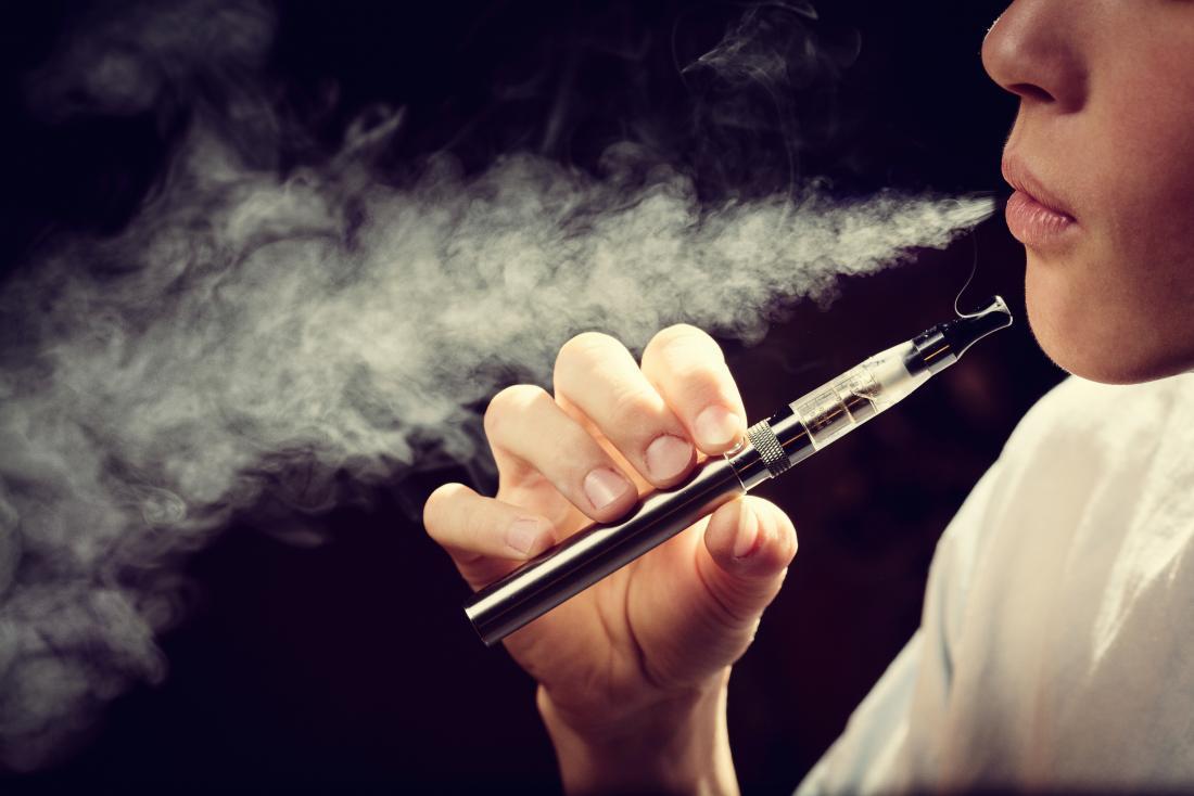 Premierăîn Australia. Medicii vor putea oficial recomanda acest dispozitiv ca alternativă pentru fumat