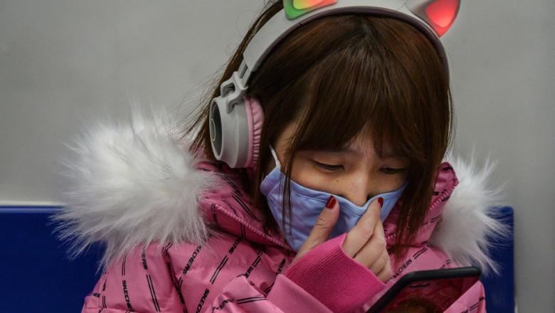 China a lansat aplicația care îți spune dacă ai fost în pericol să contactezi coronavirusul