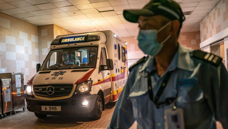 Cea mai neagră zi pentru China de la izbucnirea epidemiei de coronavirus