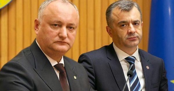 Igor Dodon renunţă la dubla indexare a pensiilor