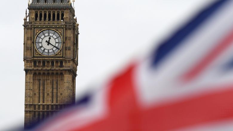 Daune provocate în Al Doilea Război Mondial asupra celebrului Big Ben au fost descoperite abia acum