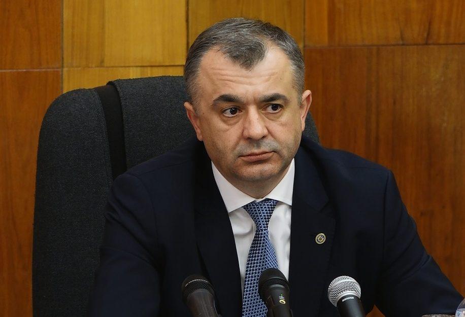 """Anatol Moraru // Deși """"totul e bine"""", guvernul Chicu vrea să împrumute 12 miliarde de lei"""