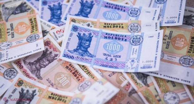 Studiu PNUD: Mită de jumătate de miliard în Republica Moldova