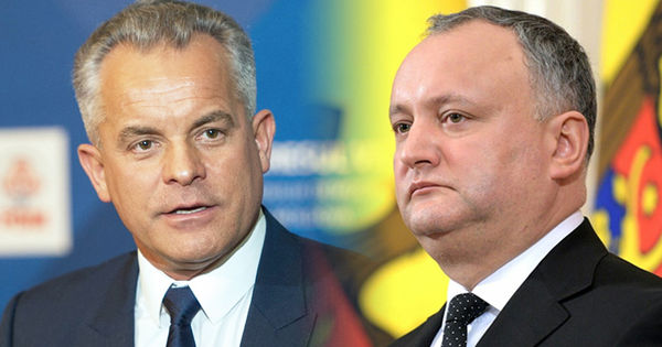 Voronin: Igor Dodon şi Vlad Plahotniuc colaborează foarte bine în continuare