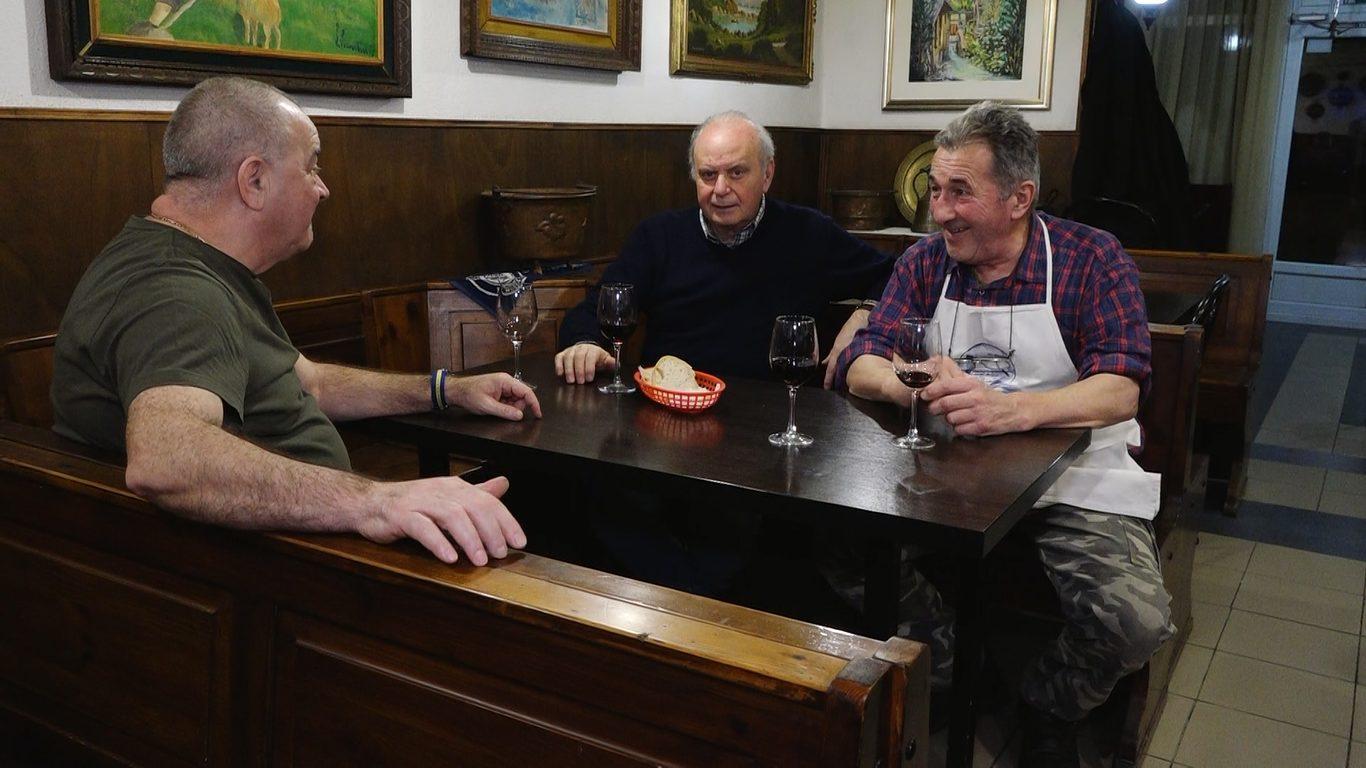VIDEO | Au schimbat nordul Italiei pe cel al Moldovei. Cum doi soți și-au deschis un restaurant la Bălți, unde vin italienii