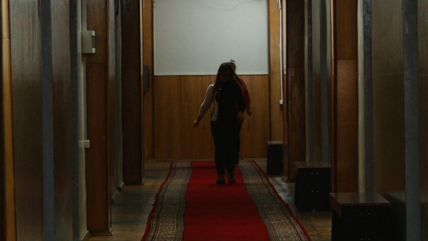 VIDEO   Primăria de Bălți v-a aloca 2,5 milioane de lei pentru confortul angajaților. Etajul doi al instituției va fi renovat