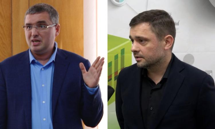 VIDEO | Usatîi răspunde lui Rusnac: Sunt acasă, viu, sănătos, îi aștept cu orice fel de provocări