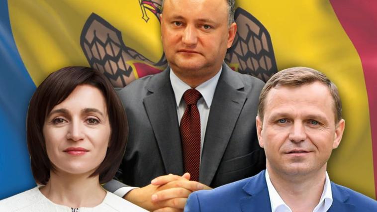 SONDAJ | Pe cine ar vota moldovenii la prezidențiale