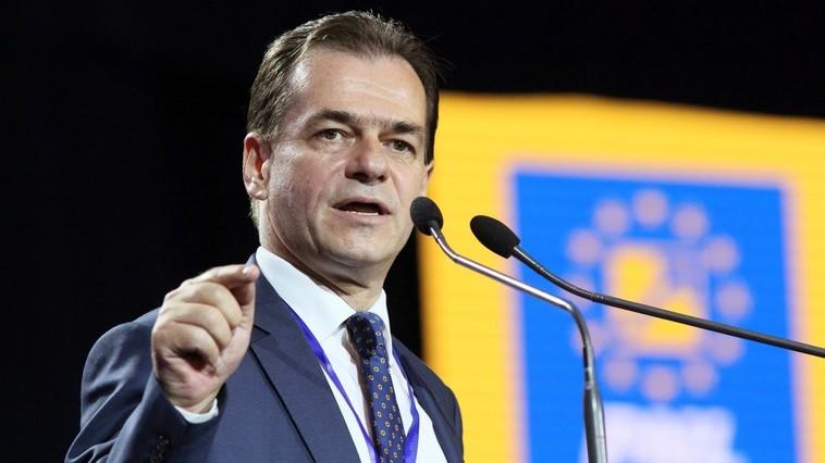 Orban: Emiterea OUG – în deplină transparenţă; nu au fost ordonanţe care să scape puşcăriabilii din PSD