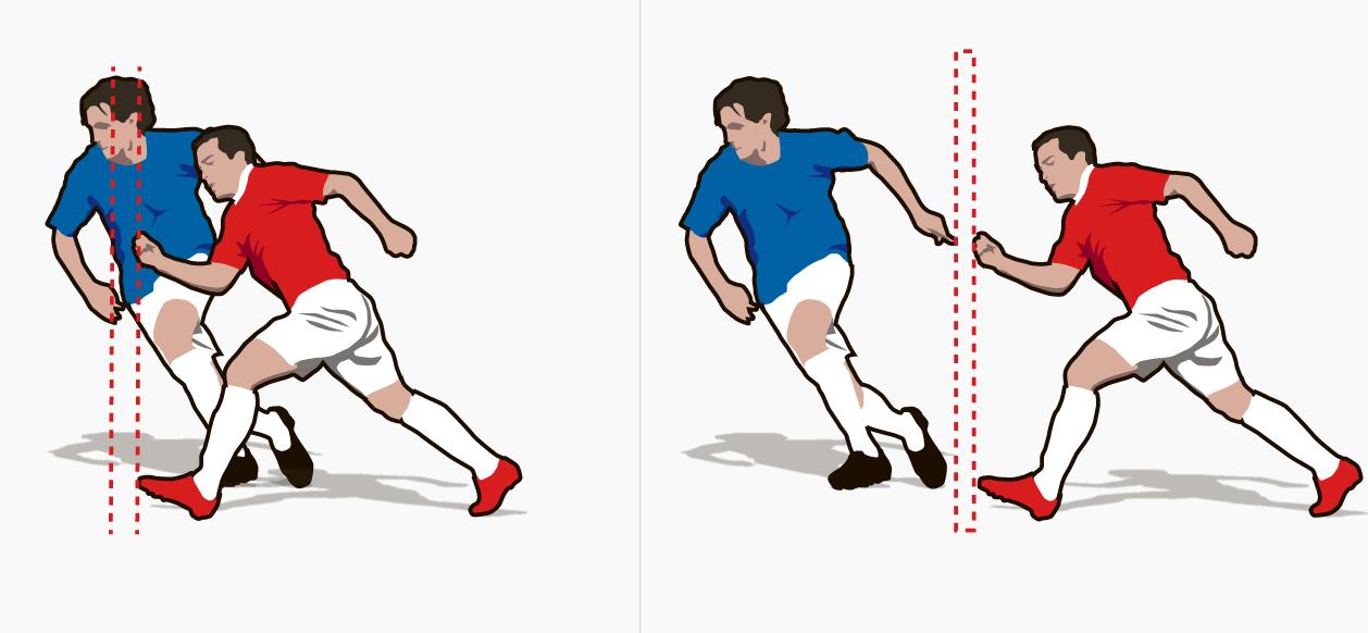Новое правило офсайда от Венгера: атакующие игроки могут опережать защитника (главное, чтобы не всем телом)