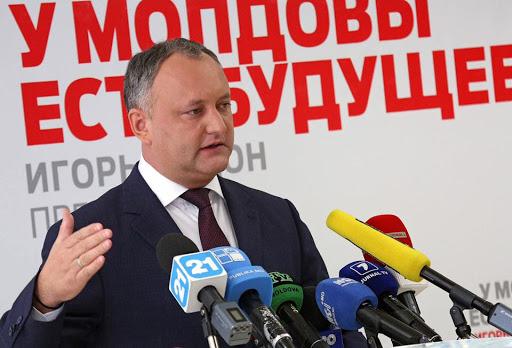 Anatol Moraru // Igor Nicolaevici e gata să dea foc la țară